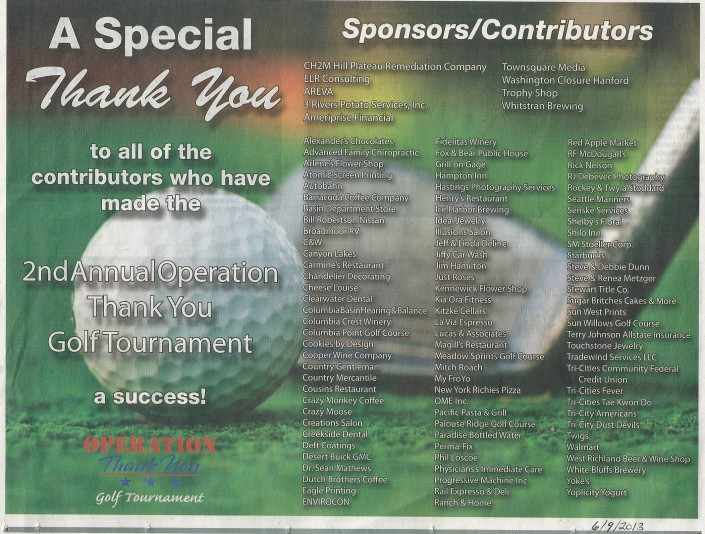 6-9-2013 OTY Thank You in Tri-City Herald0001