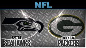 Hawks v Packers