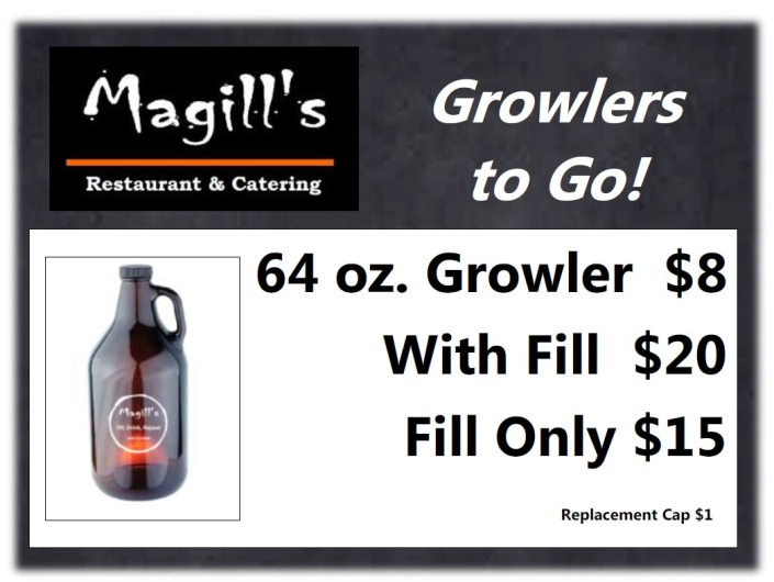 Growler Flyer 2017