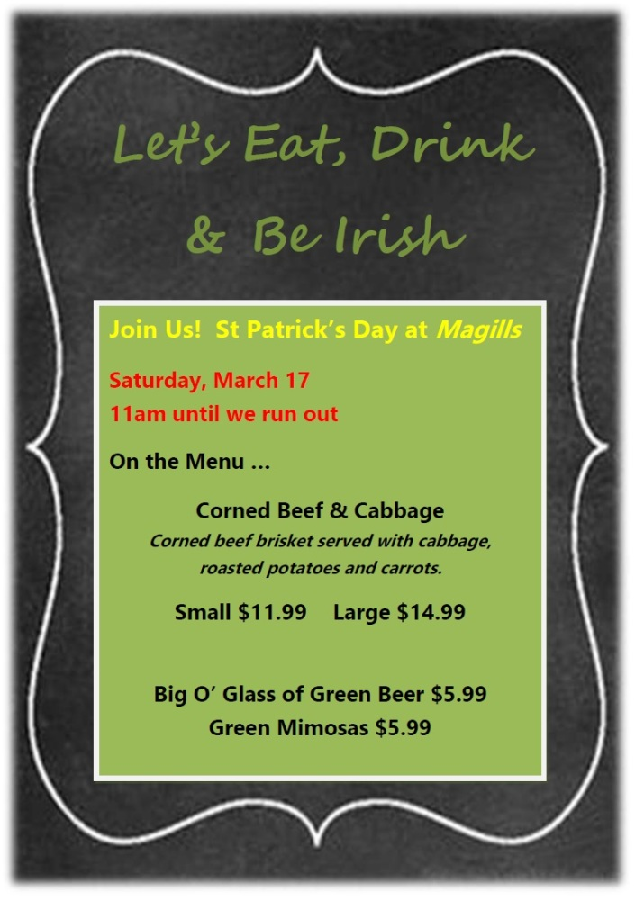 2018 st patricks flyer