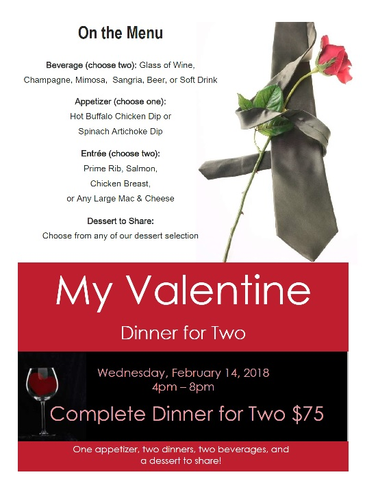 2018-Valentines Day Special
