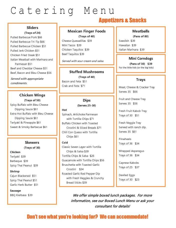 2018-11 catering menu.pdf pg 2